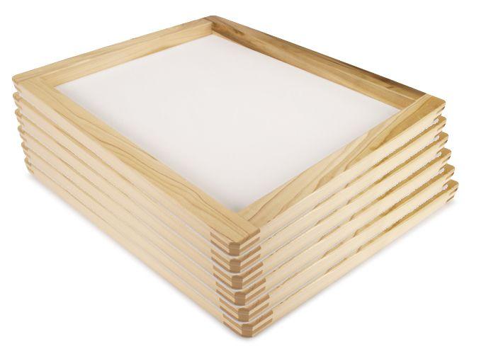 Herwecks Wood & Aluminum Screens